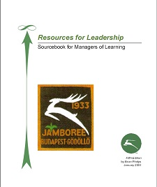 Resources for Leadership