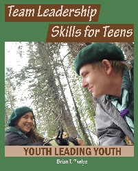 Team Leadership Skills for Teens